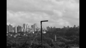 Сан Паулу, Бразилия, Флорес Джорджини