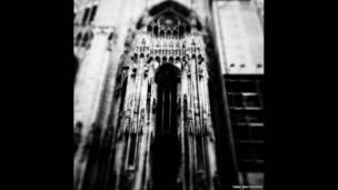 Собор в Милане, Яна Булыжева