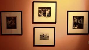 तस्वीरें: खोज अंतराष्ट्रीय कलाकार एसोसिएशन
