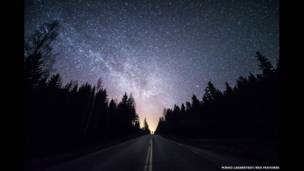 Mikko Lagerstedt/Rex Features