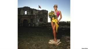 Fotógrafo americano Michael O'Brien publicou o livro 'The Face of Texas' com imagens do estado americano nas últimas três décadas.