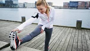 4436fade8 Rendimiento o moda? Cómo escoger la mejor ropa para hacer ejercicio ...