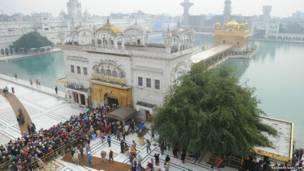 भारत अमृतसर शहर