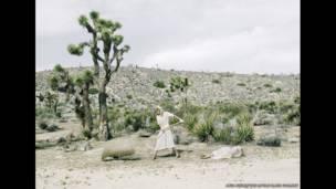 El Desierto.