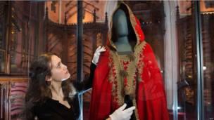 滑铁卢两百年 纪念展览揭热潮