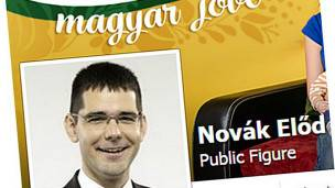 Novak Elod