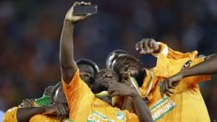 अफ़्रीका कप ऑफ़ नेशंस के फ़ाइनल