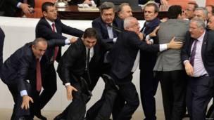 तस्वीरें, तुर्की