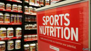 vitaminas, minerales o carbohidratos