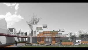 Edição de 2015 do Prêmio MIPIM de Arquitetura para Projetos Futuros tem jardins suspensos, novos estádios e fazenda para criação de grilos
