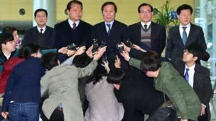 तस्वीरें, कोरिया