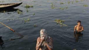 बांग्लादेश, बूड़ी गंगा नदी
