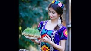 Tajikdress1» - фотография – Sam Javadi