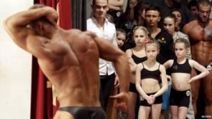 bodybuilding and fitness, बॉडी बिल्डिंग और फ़िटनेस