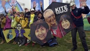 International Kite Festival, अंतरराष्ट्रीय पतंग महोत्सव