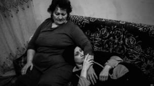 फ़ोटोग्राफ़र जहांगीर यूसुफ़