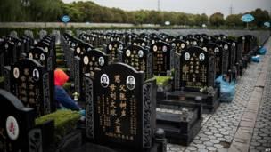 tomb sweeping day, चीन में पूर्वजों को याद करने का उत्सव
