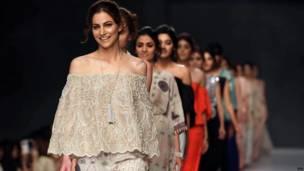 लाहौर फ़ैशन वीक