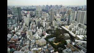 टोक्यो, जापान,