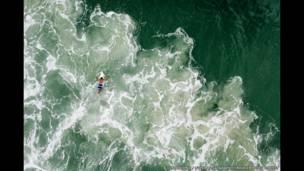 """""""Мир океана"""", Крис Шмид"""
