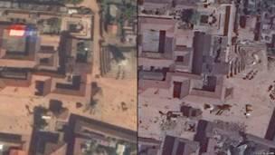بھکتاپور: اکتوبر 2014 اور 27 اپریل 2015