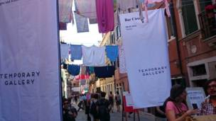 venice street gallery