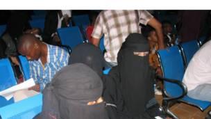 Barakacayaasha ka yimid Yemen