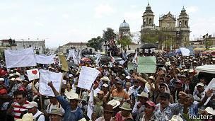 guatemala, corrupción, presidente banco central