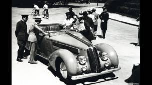 Casa de design italiana criou alguns dos carros mais belos da história