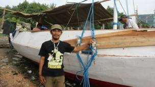 perahu pustaka