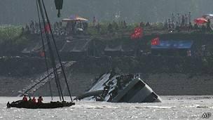 barco, china