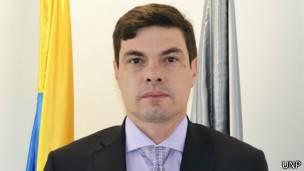 Diego Fernando Mora