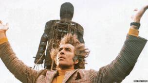The Wicker Man REX FEATURES
