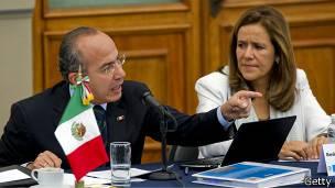 mexico, elecciones, candidata, presidencia, Margarita Zavala, esposa, Felipe Calderón, expresidente, PAN, presidenciales 2018