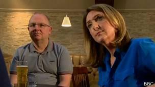 """Soy un hombre gay pero me casé con una mujer"""" - BBC News Mundo 77558e40589fa"""