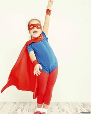 Qué hacer si tu hijo se quiere vestir de princesa  - BBC News Mundo 78785fe69329
