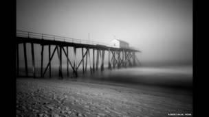 """""""Туман с моря"""", Роберт Ривер"""