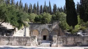 नेक्रोपोलिस ऑफ़ बेथ शेअरीम, इसराइल, यूनेस्को