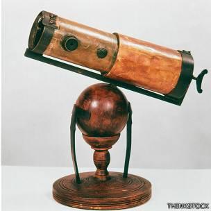 inventos de isaac newton