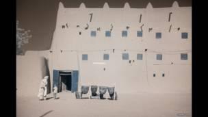 Dinding di Agadez