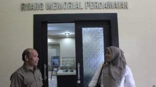 aceh peace museum