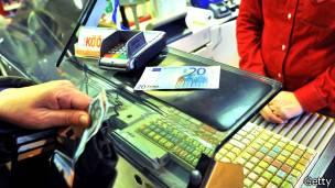 Dinero en euro