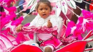 Bikin 'Notting Hill Carnival'