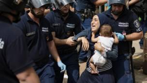 ISTVAN BEILIKISTVAN/ AFP/GETTY/