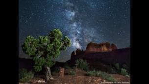 Седона, Аризона. Stephen Ippolito / Rex Features