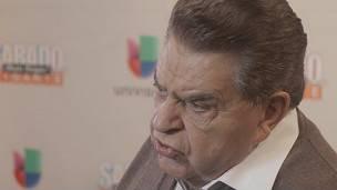 Don Francisco anunció que continuará en televisión