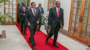 Kikwete Tanzania