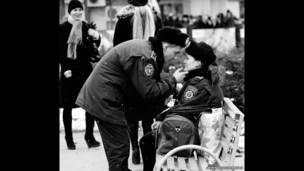 Украинские полицейские, Армен Долуханян