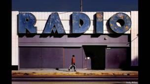 Radio by Jody Miller
