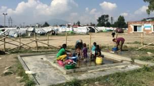 भूकम्प, नेपाल